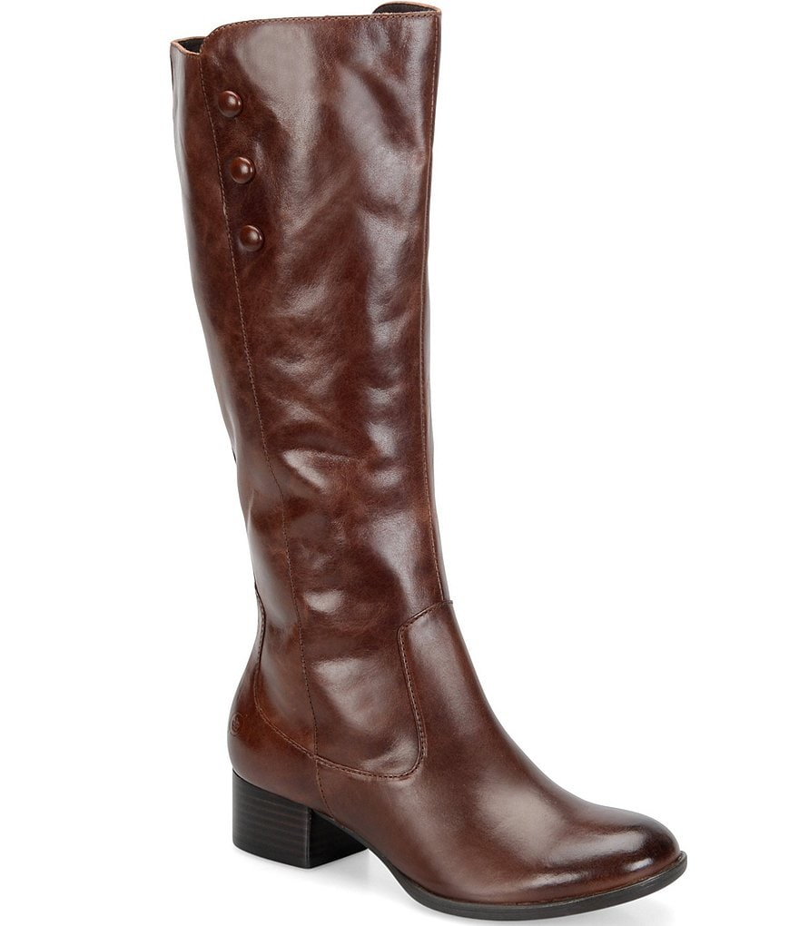 Born Belindah Riding Boots