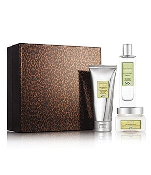 Laura Mercier T-Time Tea Menthe Citron Collection