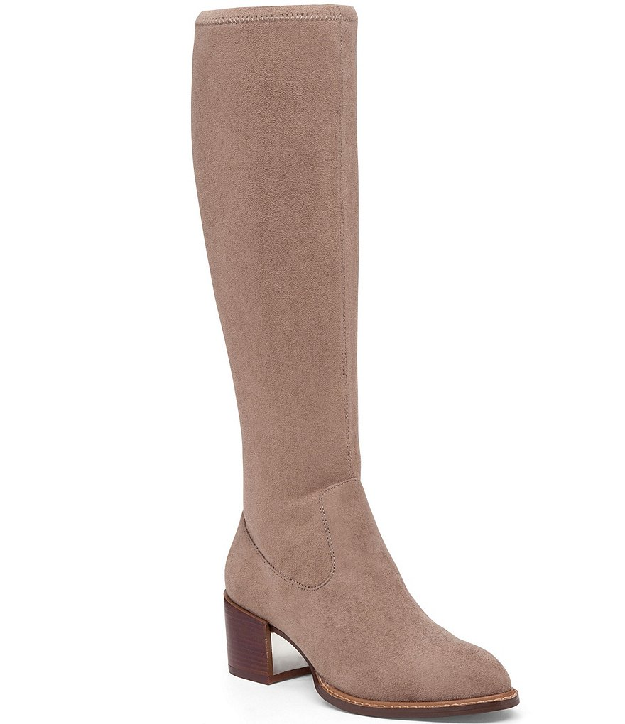 BCBGeneration Sunshine Tall Stretch Boot