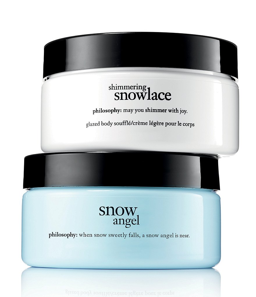 philosophy sugared snow gift set