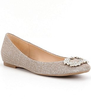 Badgley Mischka North Flats