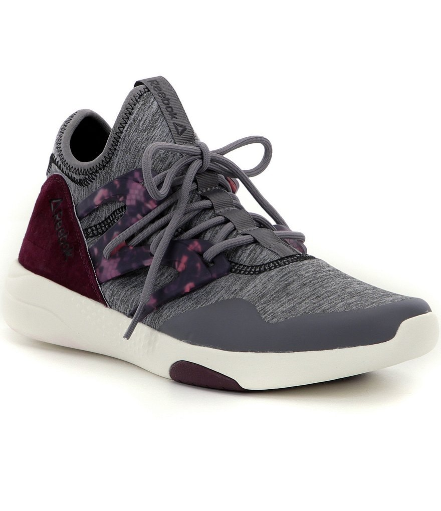 Reebok Women´s Hayasu Neoprene Lace-Up Training Shoe
