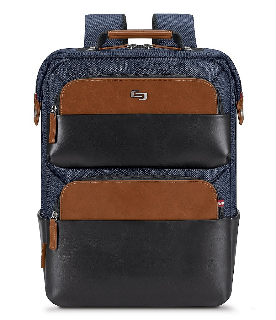 Solo Fulton Laptop Backpack
