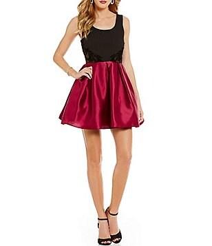 Juniors Short Prom Amp Formal Dresses Dillards