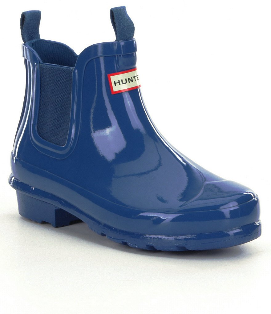 Hunter Kids´ Chelsea Rain Boots
