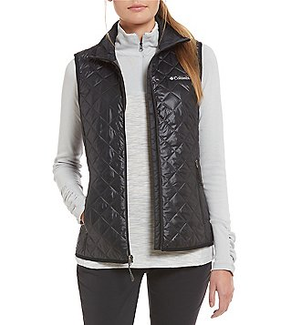 Columbia Dualistic Mock Neck Vest