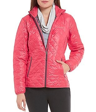 Columbia Dualistic Insulated Water Resistant Jacket