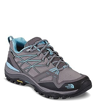 The North Face Hedgehog Fastpack Waterproof Lace Up Low Boots