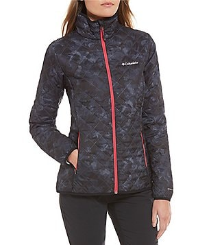 Columbia Dualistic Mock Neck Active Jacket