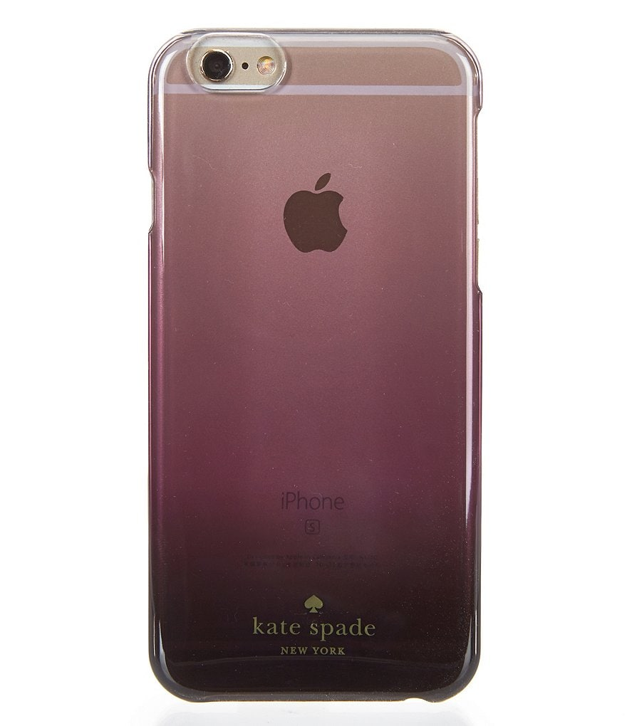 kate spade new york Ombré iPhone 6/6s Case