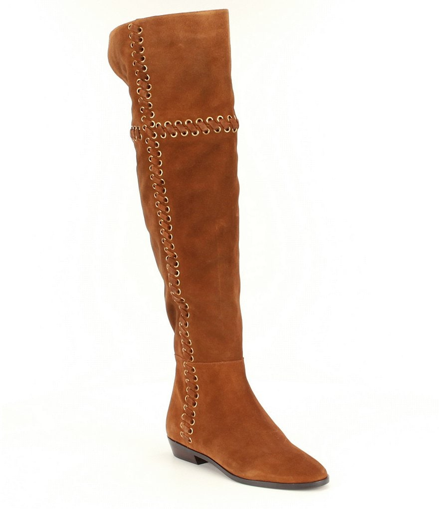MICHAEL Michael Kors Malin Over the Knee Boots