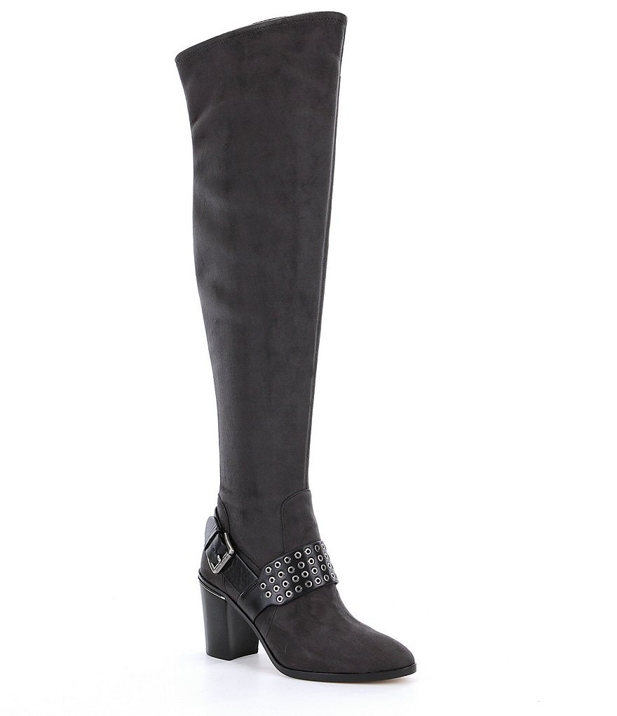 MICHAEL Michael Kors Brody Over the Knee Boot