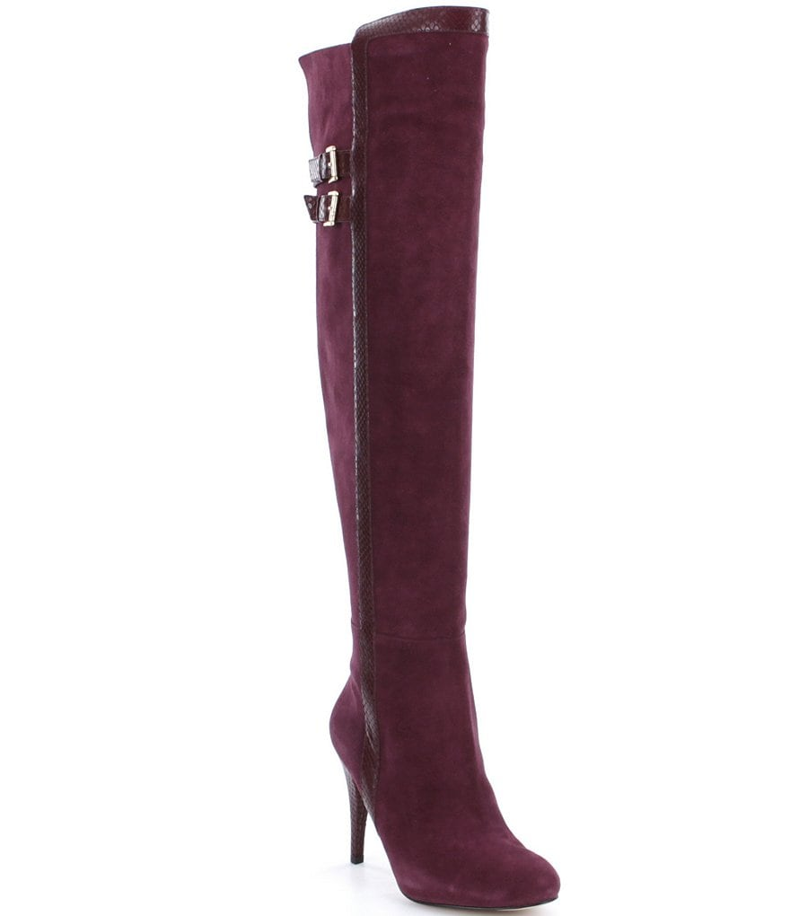 MICHAEL Michael Kors Delaney Over the Knee Boots