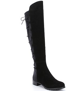 MICHAEL Michael Kors Skye Over the Knee Boots