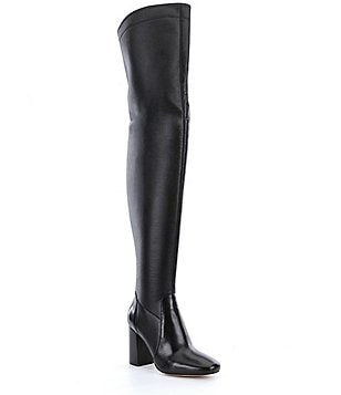 MICHAEL Michael Kors Chase Over the Knee Boots