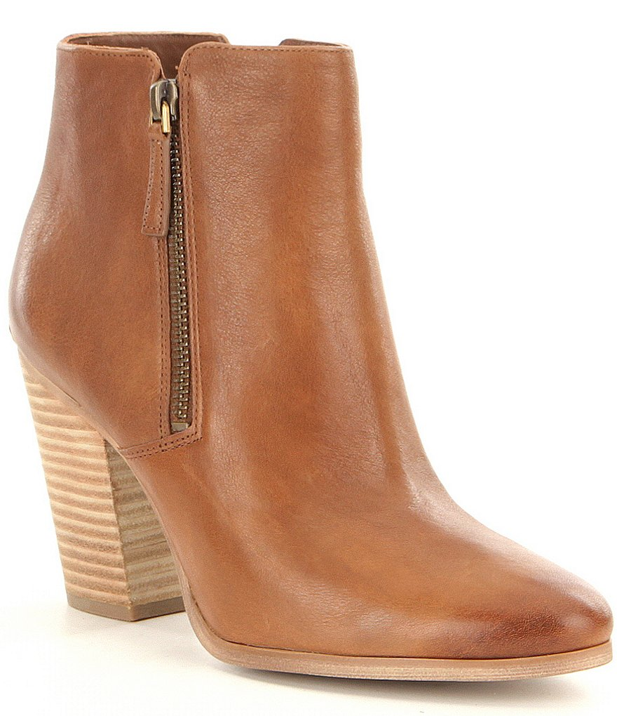 MICHAEL Michael Kors Denver Booties