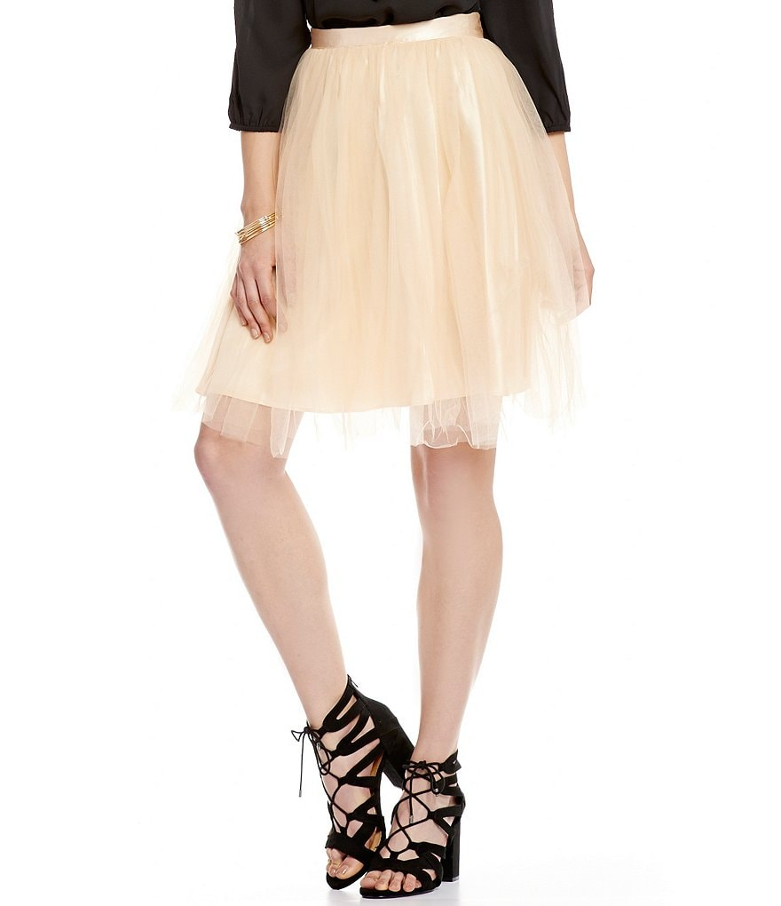Takara Tulle Party Skirt
