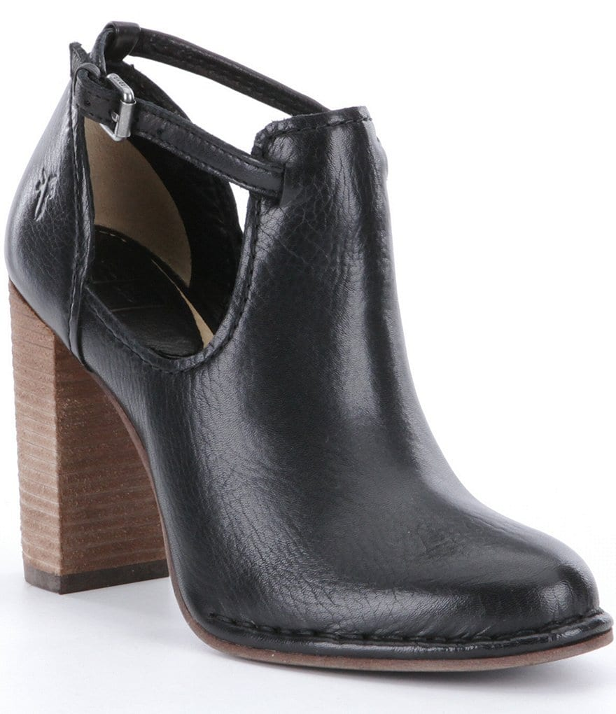 Frye Margaret Shooties