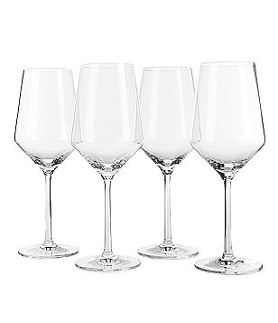 Schott Zwiesel Pure Tritan® Cabernet Glasses, Set of 4