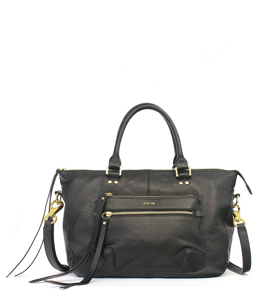 Joe´s Payton Small Satchel