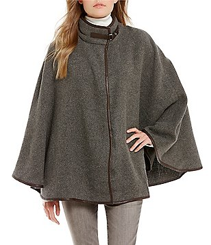 Lauren Ralph Lauren Swing Cape