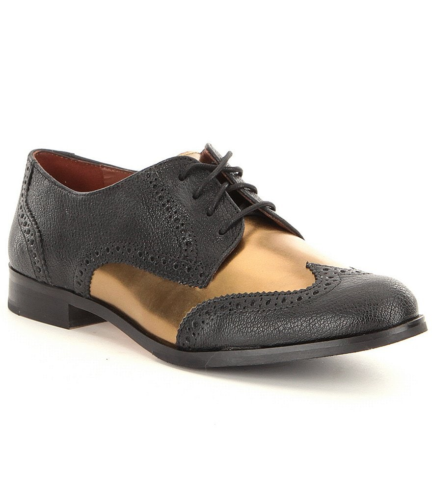 Cole Haan Jagger Wing Oxfords