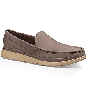 UGG® Men's Fascot Capra Slip On Shoes