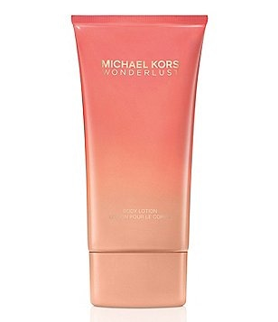 Michael Kors Wonderlust Body Lotion