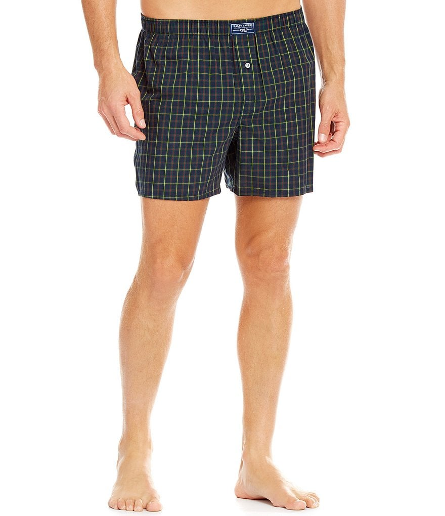Polo Ralph Lauren Classic Woven Boxers