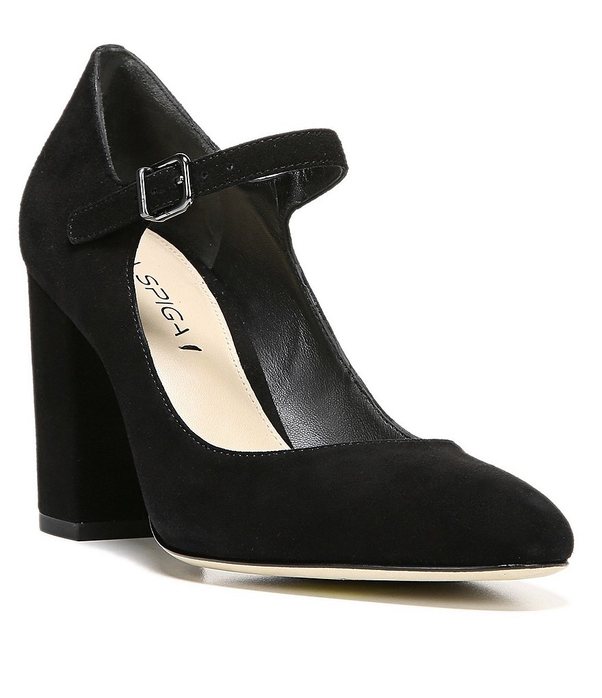 Via Spiga Deanna Mary Jane Pumps