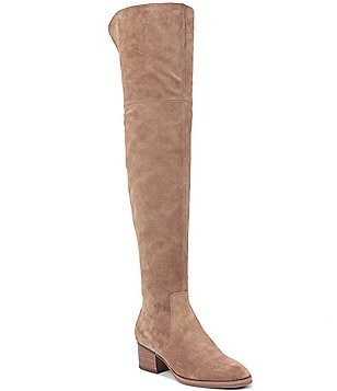 Via Spiga Ophira Over The Knee Boots