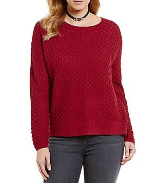 French Connection Ella Knits Boat Neck Sweater