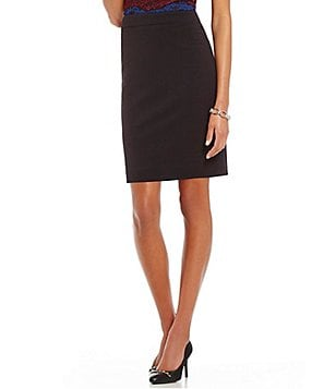 KARL LAGERFELD PARIS Pencil Skirt