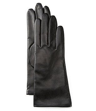 Fownes Cashmere-Lined Gloves