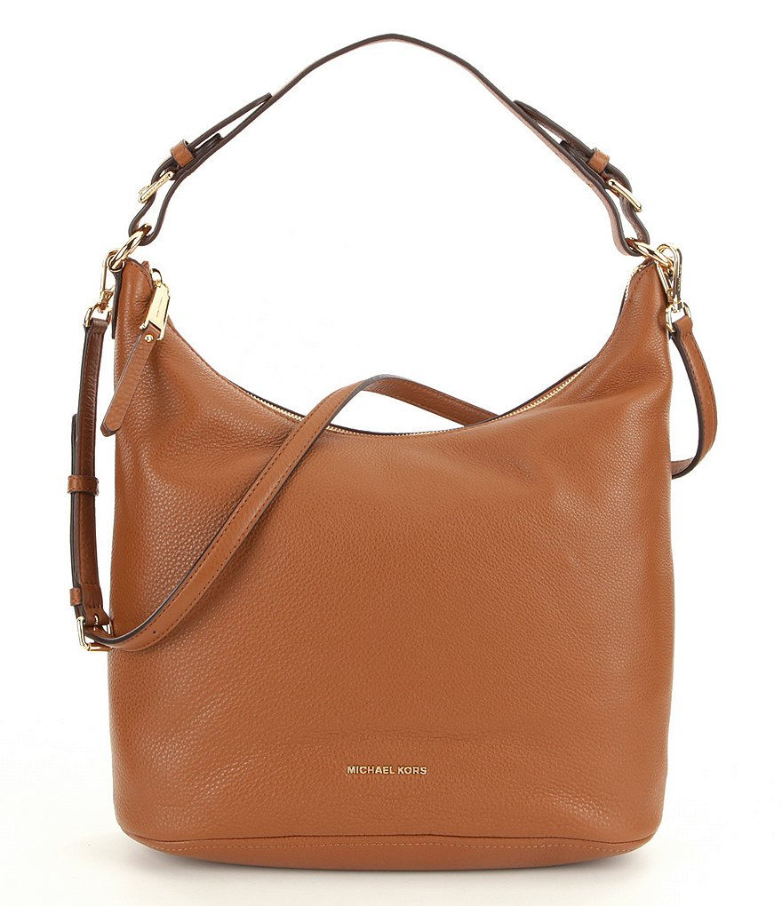 MICHAEL Michael Kors Lupita Large Hobo Bag