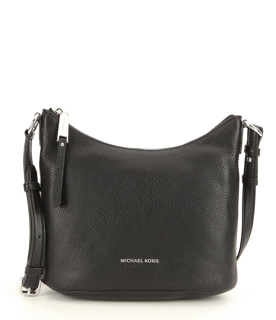 MICHAEL Michael Kors Lupita Medium Cross-Body Bag