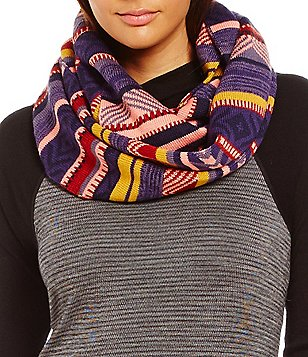 SmartWool Camp House Infinity Scarf