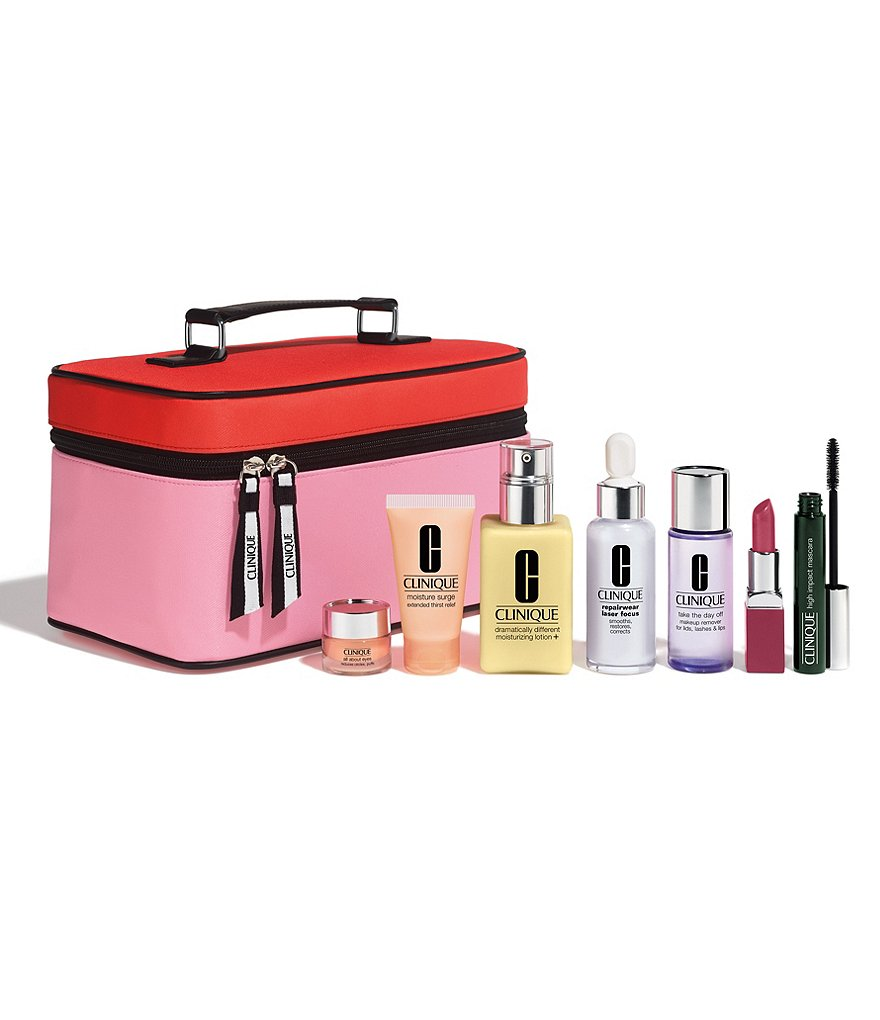 Clinique The Best of Clinique Purchase with Purchase