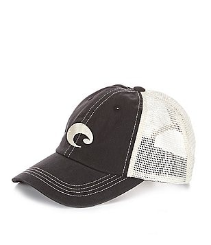 Costa Mesh Trucker Hat