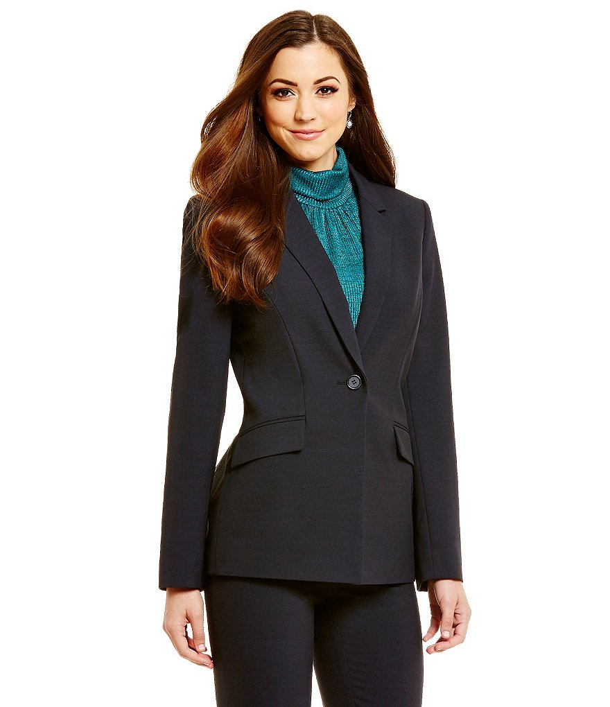 Antonio Melani Alicia Novelty Suiting Jacket