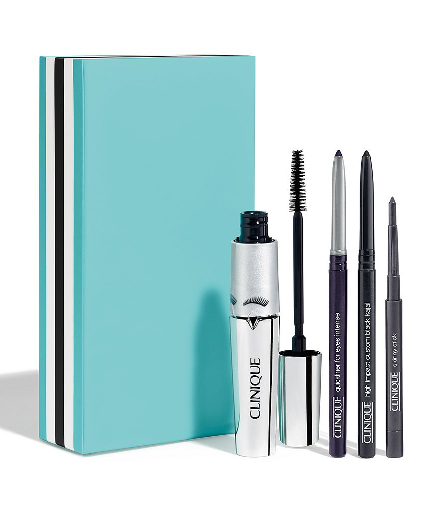 Clinique Lash Cafe Set