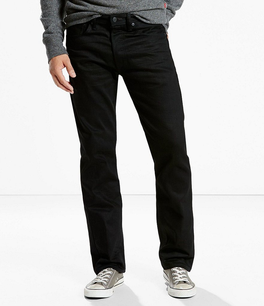 Levi's® 501® Big & Tall Original-Fit Jeans