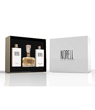 Norell New York Gift Set