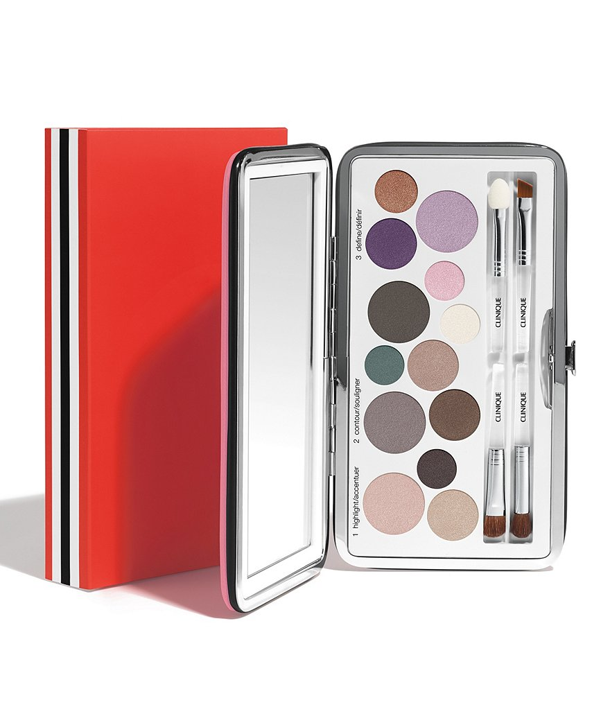 Clinique Indulge In Colour Holiday Palette