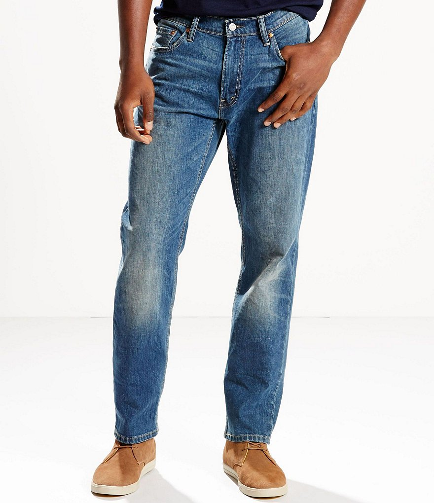 Levi´s® 541 Big & Tall Athletic-Fit Stretch Jeans