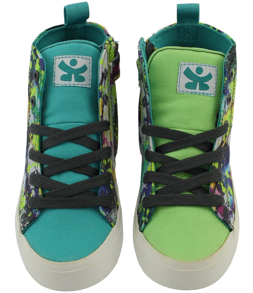 Chooze Girls´ Spark High Top Sneakers