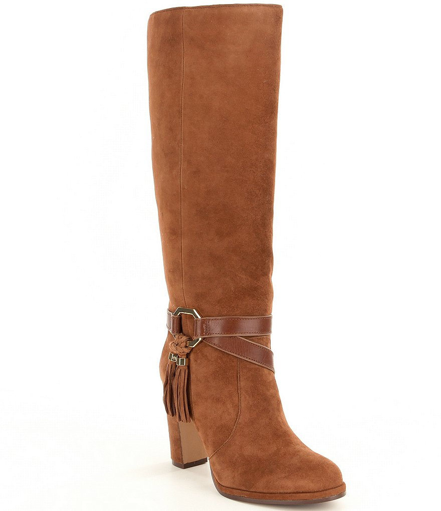 Louise Et Cie Yovan Tall Boots