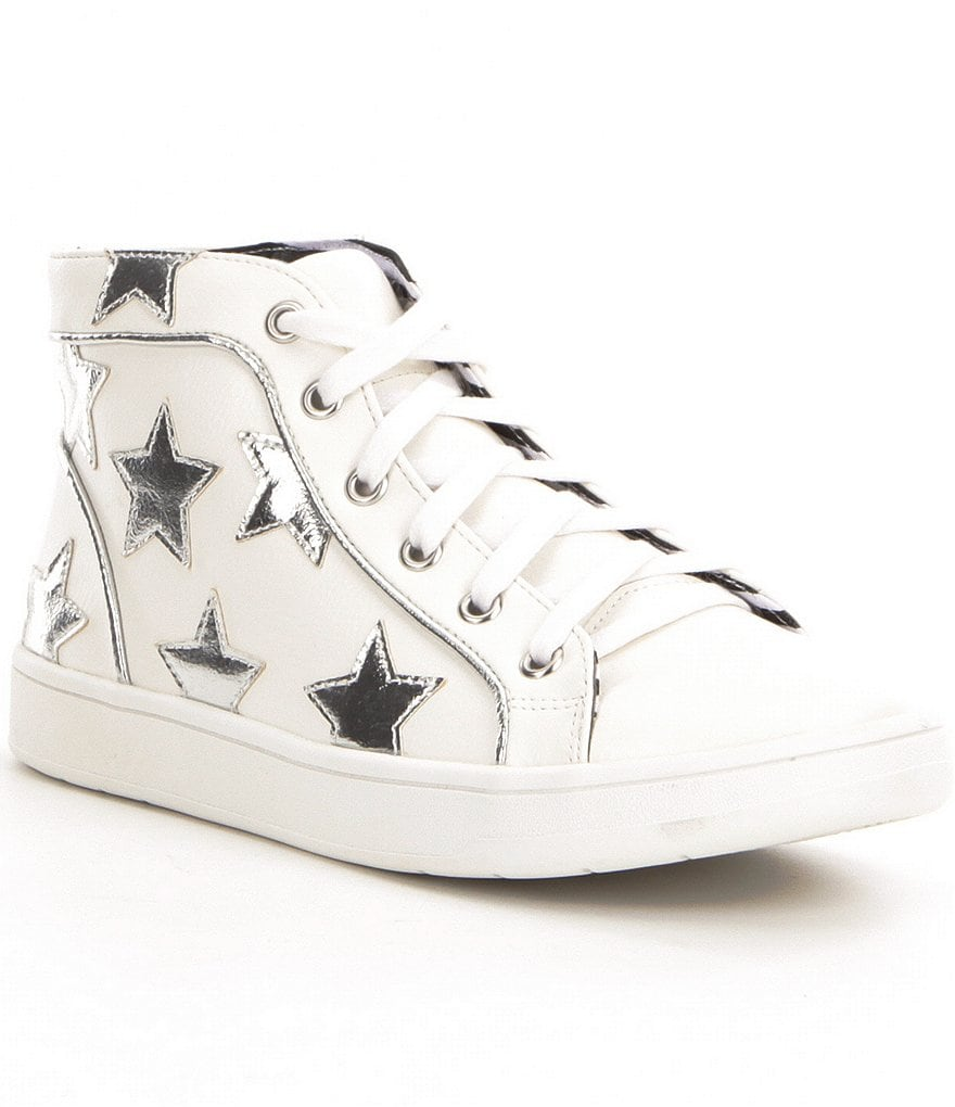 Betsey Johnson Flo Sneakers