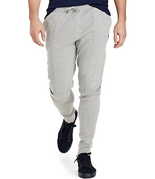 Polo Ralph Lauren Big & Tall Ribbed Cotton Jogger Pants