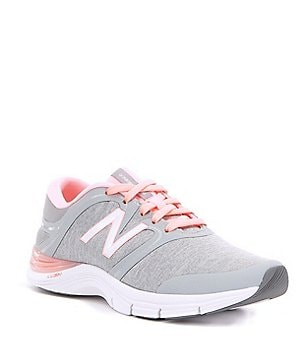 New Balance Women´s 711 V2 Mesh Lace-Up Sneakers